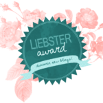 2017 Liebster Award