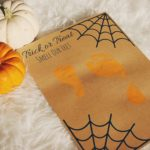 Free Kid's Halloween Craft Printable