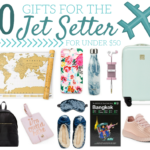 10 Gifts for the Jet Setter for Under $50