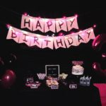 """""""Stranger Threes"""" – A Stranger Things Themed 3rd Birthday Party"""