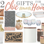 12 Chic Gifts for the Home